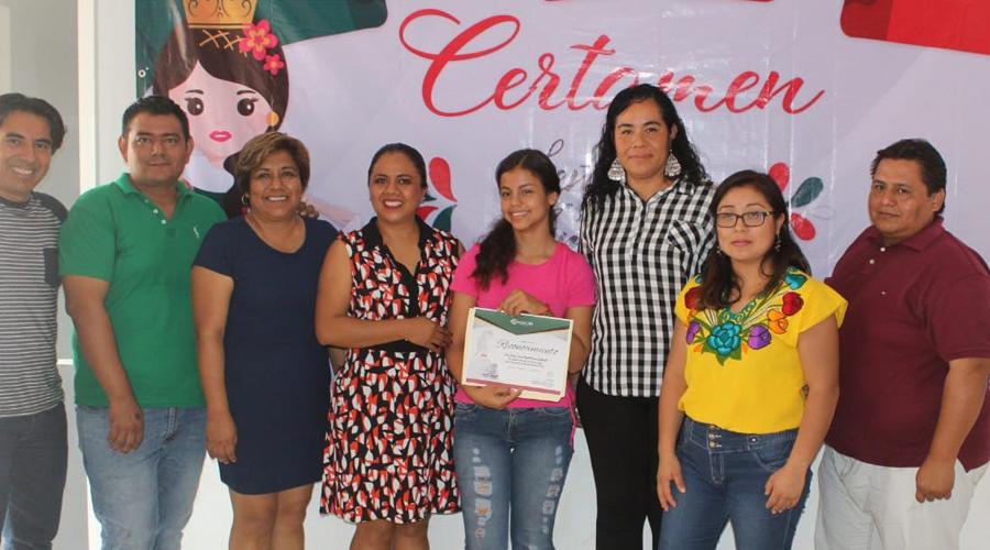 Aixa Ponce será Señorita América 2019 en Cuicatlán   El Imparcial de Oaxaca
