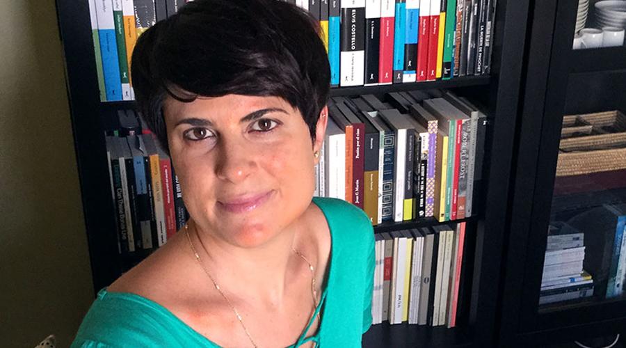 "Andreia Moroni: ""Las lenguas son una forma de mostrar poder"" | El Imparcial de Oaxaca"