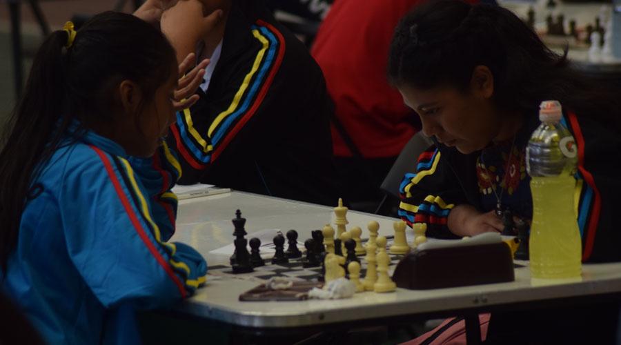 Se realizará el Torneo Abierto de Ajedrez 2019 en San Jacinto Amilpas