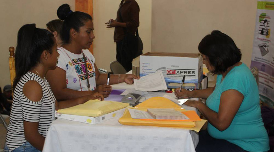 Avanza trámite de pasaportes americanos en Huajuapan de León, Oaxaca   El Imparcial de Oaxaca