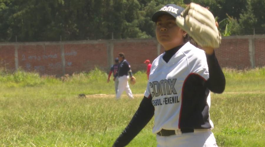 Itza Hernández rumbo a la selección | El Imparcial de Oaxaca