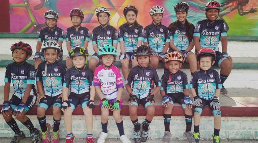 El Espinal competirá en campeonato nacional de Ciclismo Infantil