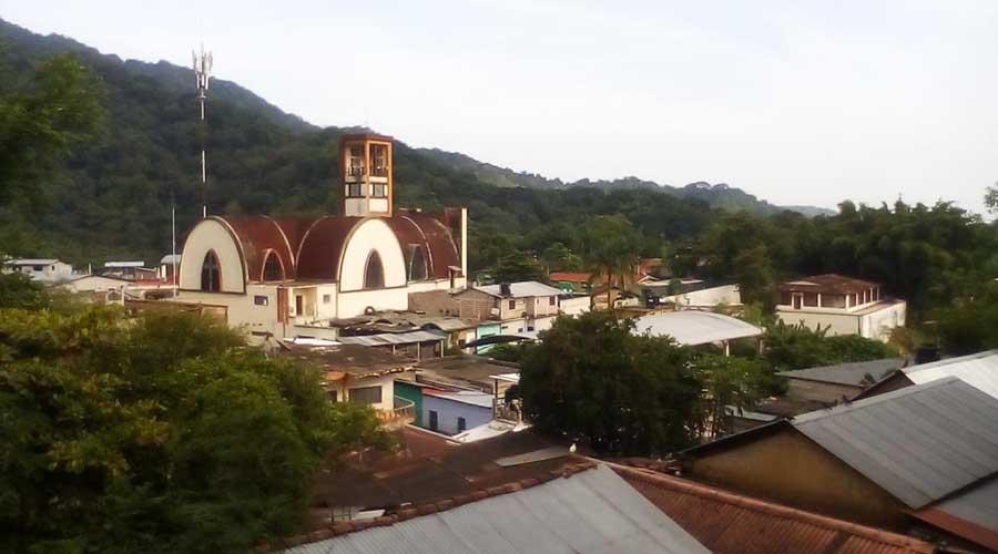 Candelaria Loxicha, sin fecha de elección | El Imparcial de Oaxaca