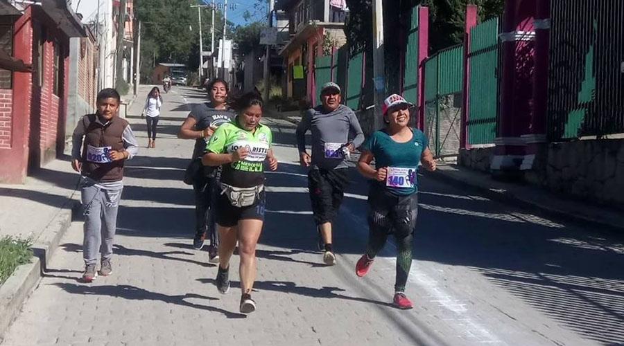 Correrán contra el cáncer en la región Mixteca | El Imparcial de Oaxaca