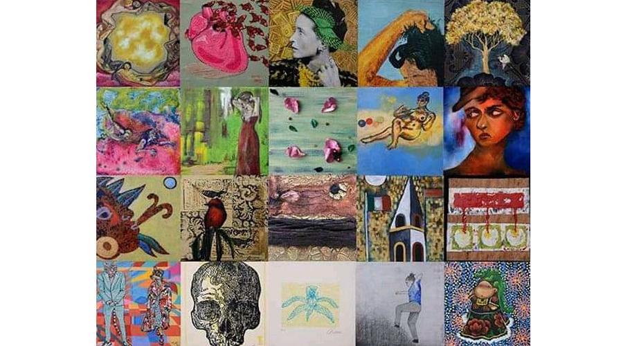 Colectivo MACMo lleva obra de oaxaqueñas a catálogo | El Imparcial de Oaxaca