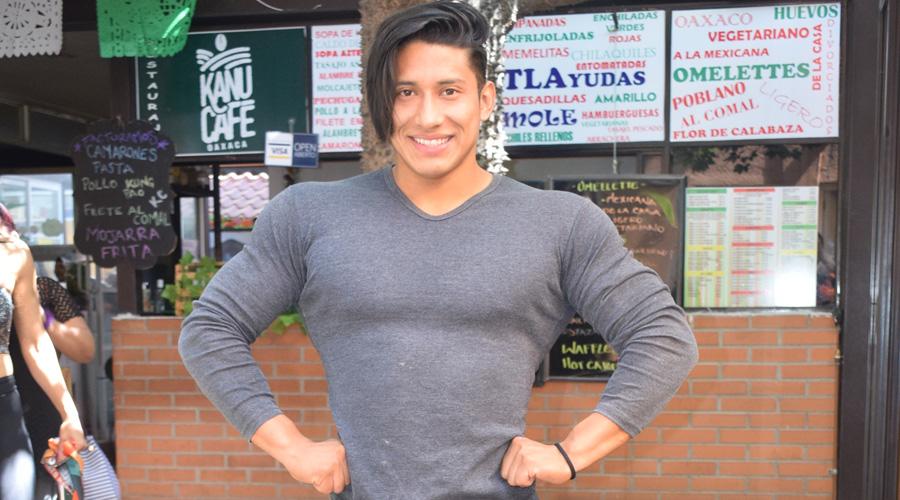 Deporte del músculo demuestra su fuerza en el Clásico Míster México 2019