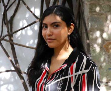 """Coty Camacho, una actriz y directora """"desenfrenada"""""""