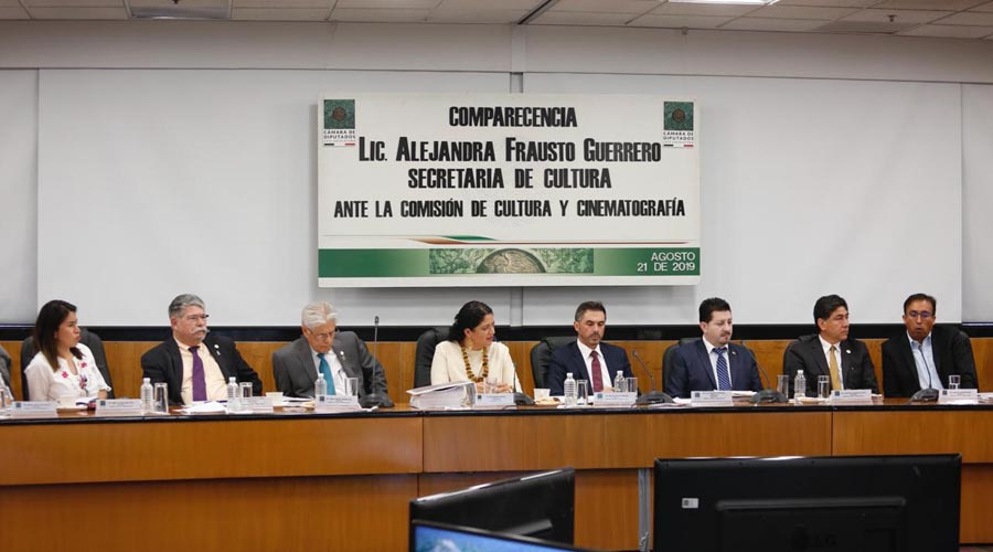 Cuestionan prioridades de la Secretaría de Cultura | El Imparcial de Oaxaca