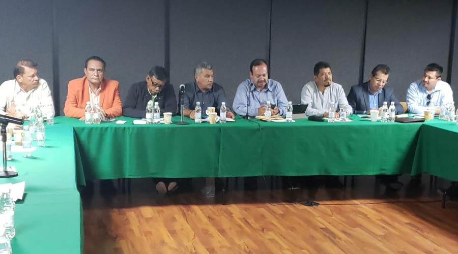 Darán especial atención al sector pesquero en el Istmo | El Imparcial de Oaxaca