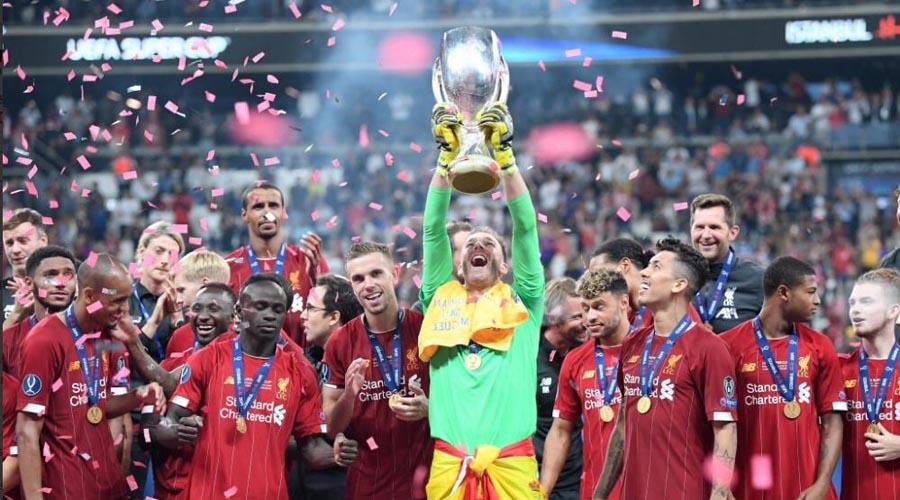 Liverpool venció al Chelsea en los penales | El Imparcial de Oaxaca