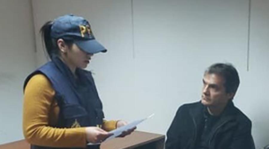 Detienen a Carlos Ahumada en Argentina a petición de FGR México | El Imparcial de Oaxaca