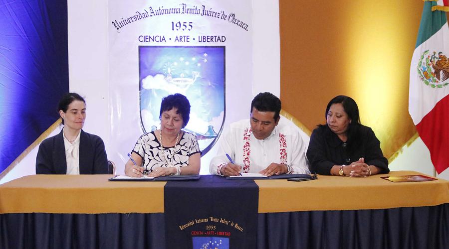 Apuesta UABJO por la profesionalización de las artes y la cultura | El Imparcial de Oaxaca