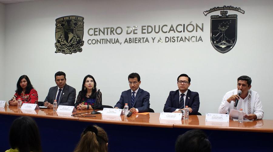 La UABJO, comprometida con perspectiva de género y derechos humanos: rector | El Imparcial de Oaxaca