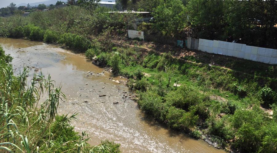 Piden rescate de ríos en zona metropolitana