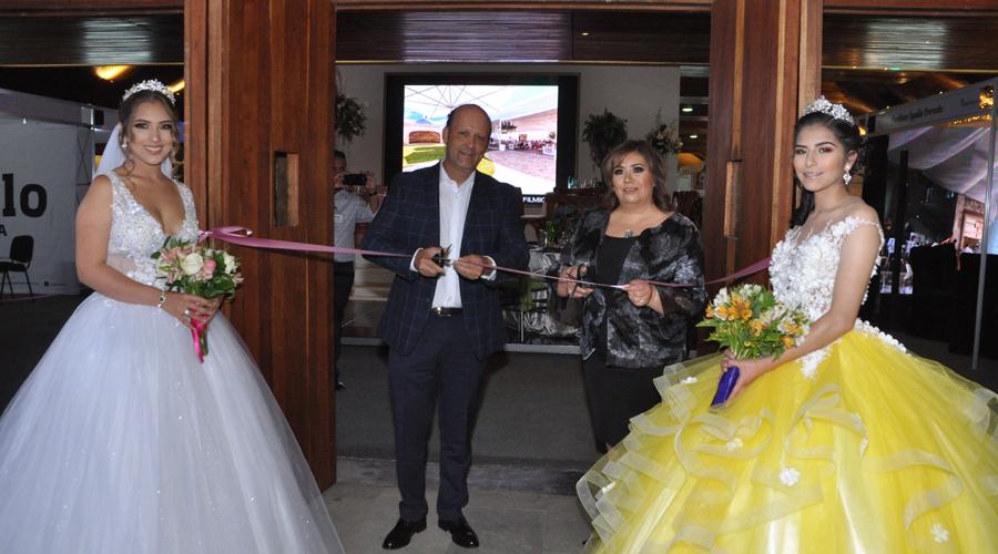 Inauguran Expo Festín 2019 en Centro de Convenciones de Oaxaca