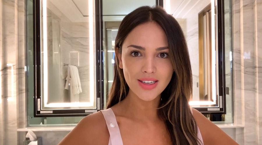 Sorprende Eiza González con foto sin maquillaje | El Imparcial de Oaxaca