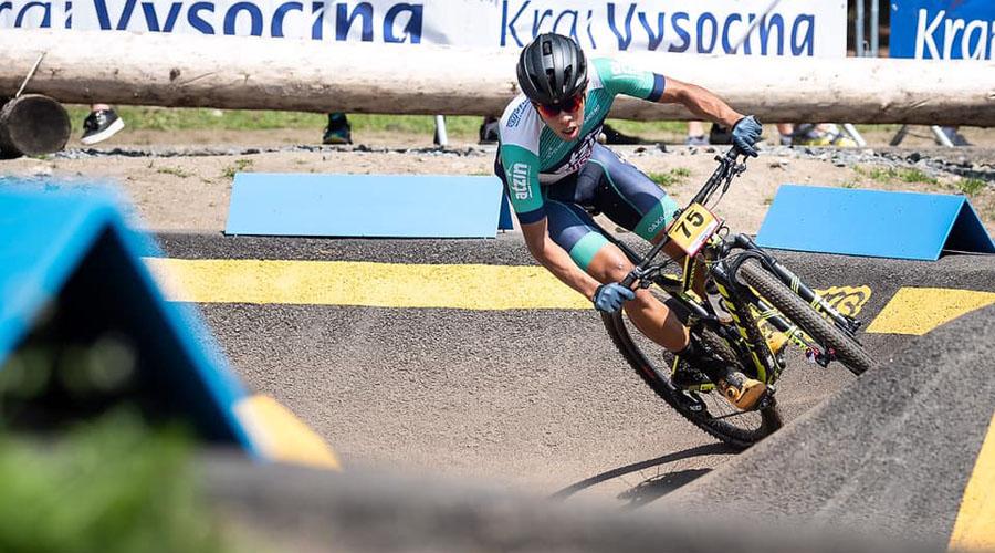 Oaxaqueños al Mundial de Ciclismo de Montaña 2019
