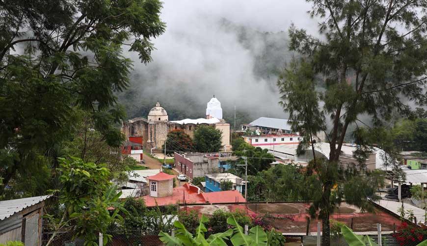 Abandono en Santiago Nuyoó, solo promesas para combatir la pobreza | El Imparcial de Oaxaca