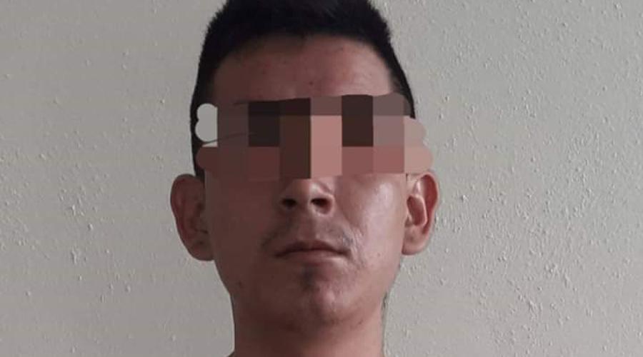 A la cárcel, presunto homicida de mujer en Tehuantepec