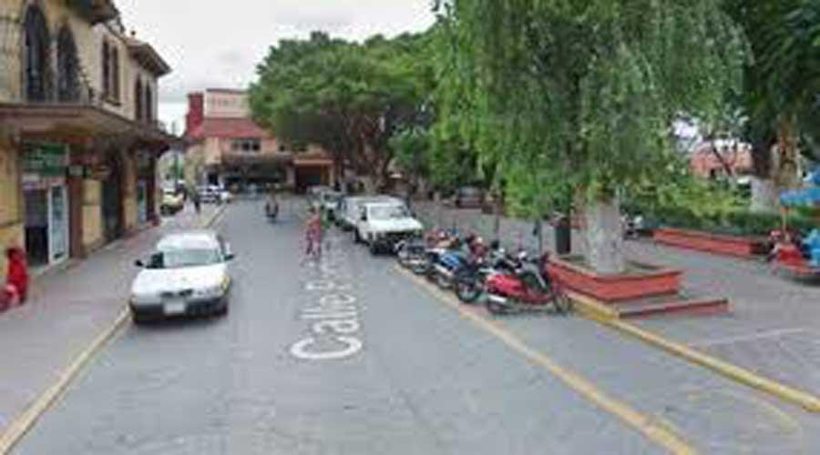Recuperan bicicleta robada en la Mixteca | El Imparcial de Oaxaca