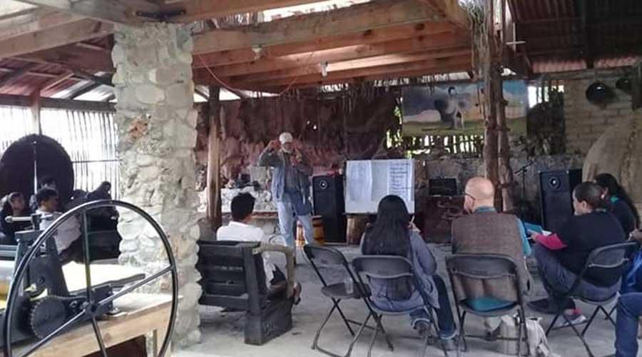 En la Mixteca de Oaxaca, preparan encuentro multidisciplinario | El Imparcial de Oaxaca