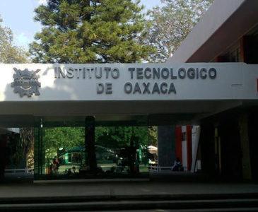 Inicia ciclo escolar en el ITO y Conalep en Oaxaca