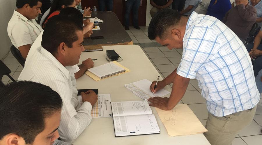 Exige CODECI respeto a su padrón de ambulantes | El Imparcial de Oaxaca