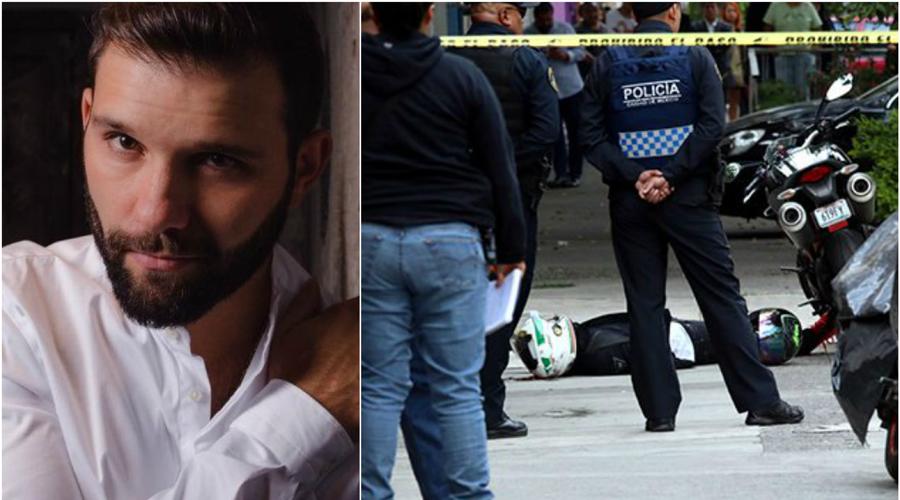 Continúa investigación sobre el caso Fabio Melanitto, exintegrante del grupo Uff | El Imparcial de Oaxaca