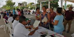 Registro Civil brinda apoyo gratuito en Tuxtepec