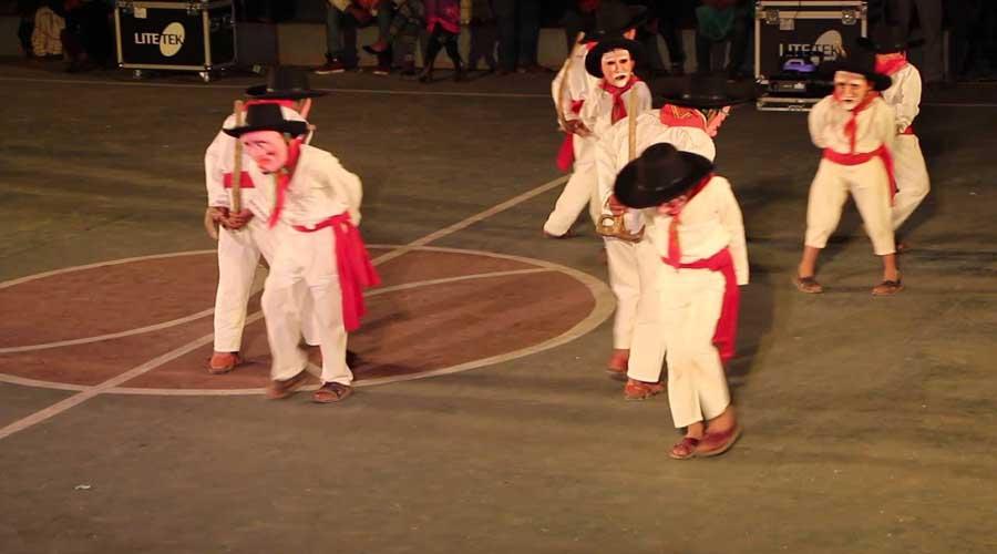 Festival Kopk atspï va a la raíz de las danzas