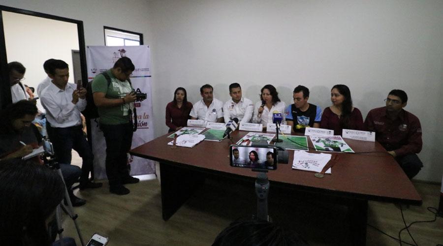 """Realizarán la primera carrera atlética con causa """"Juventud para la Transformación"""""""