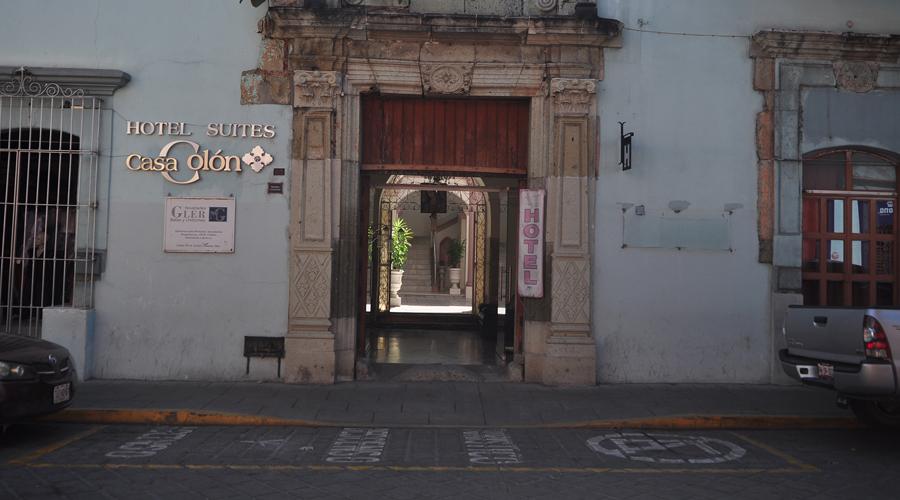Ante gran demanda industria hotelera en Oaxaca se queda corta