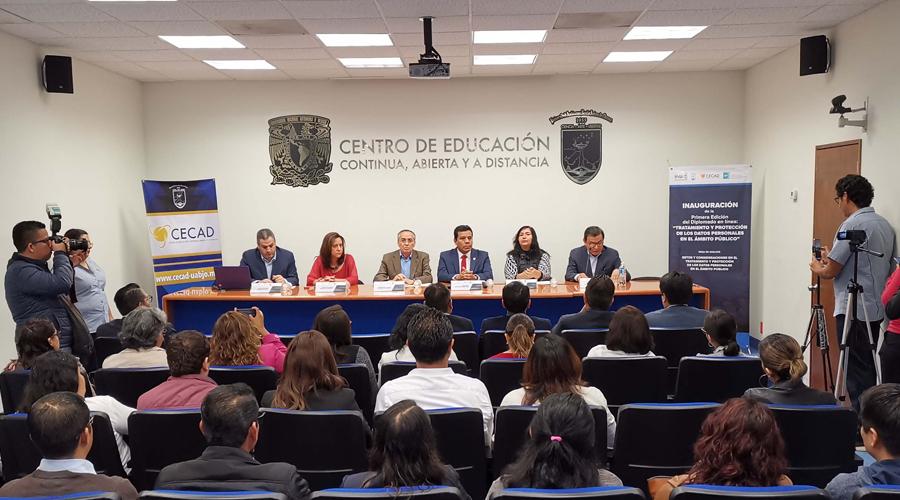 La transparencia es parte de la cultura universitaria: rector de la UABJO | El Imparcial de Oaxaca