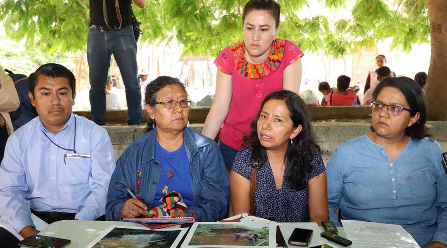 Falta de agua en Ayutla, detonante de conflictos intercomunitarios | El Imparcial de Oaxaca