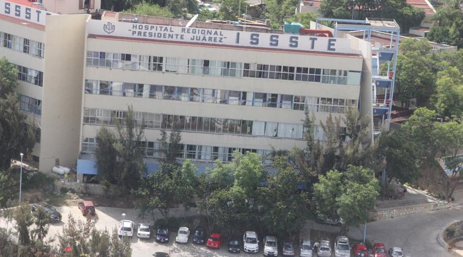 Pobreza y escasez, el infierno por salvar la vida en el hospital del ISSSTE en Oaxaca