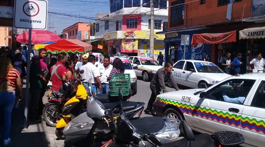 Informalidad pone en desventaja al comercio de la Mixteca | El Imparcial de Oaxaca