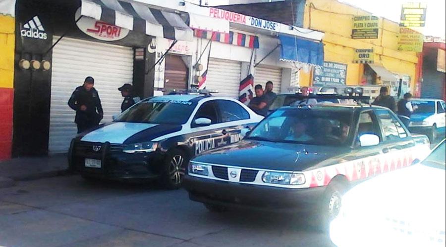 Intervienen autoridades en conflicto entre taxistas de la Mixteca