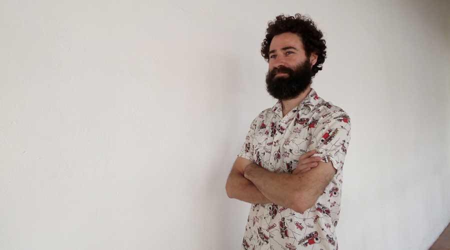 Rodrigo González Bermejo: la animación sigue siendo un producto más