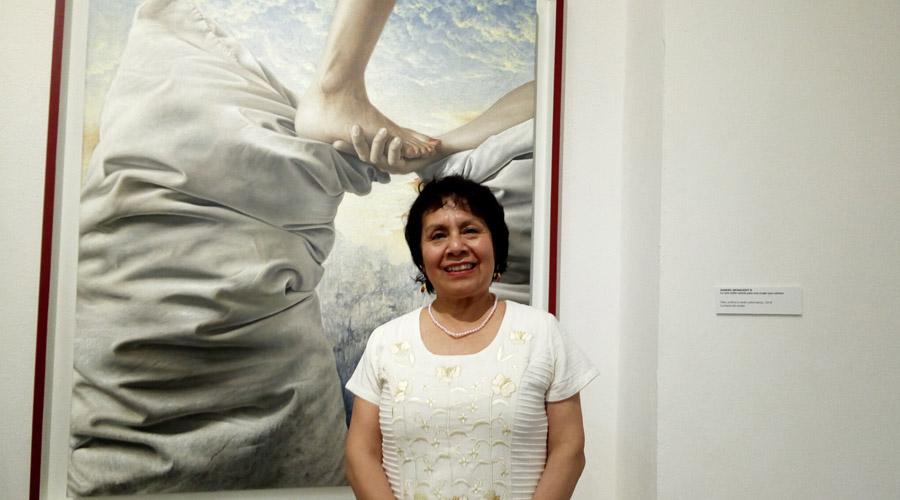 En el INBAL no ha habido despidos masivos: Lucina Jiménez | El Imparcial de Oaxaca