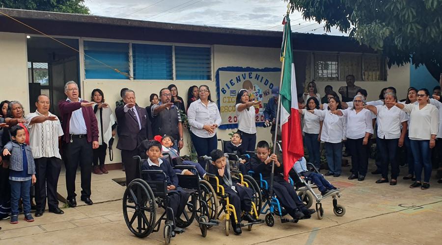 Inaugura Sección 22 ciclo escolar 2019-2020 en Oaxaca | El Imparcial de Oaxaca