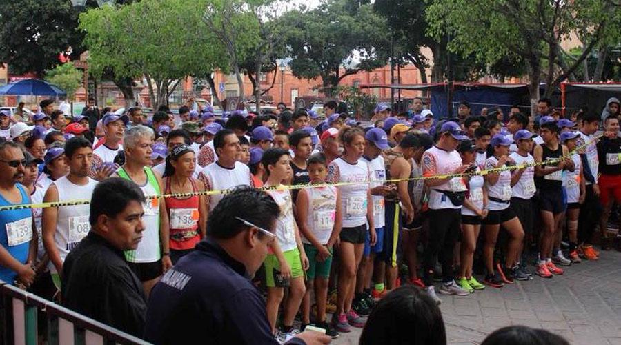 Lanzan convocatoria para la carrera Canción Mixteca | El Imparcial de Oaxaca