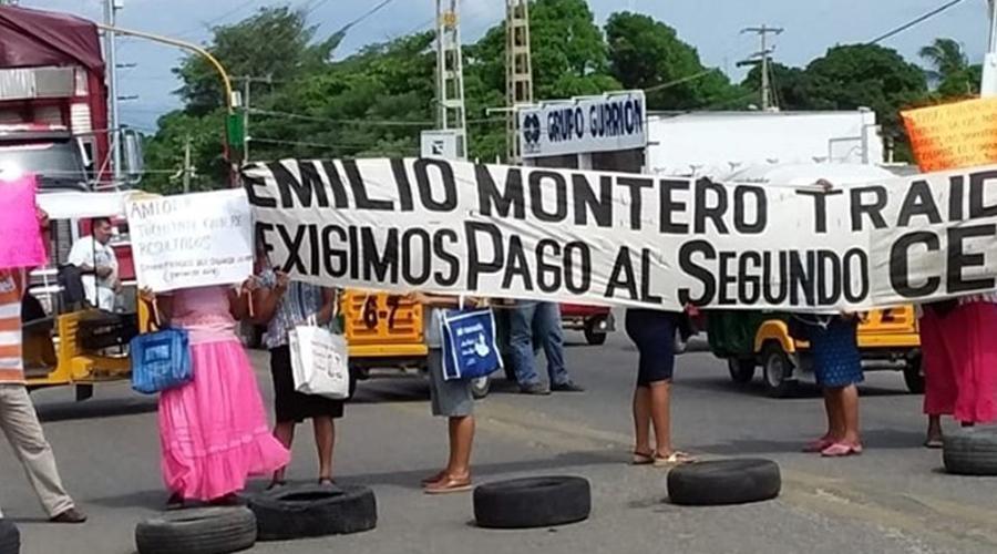 Bloqueos, un problema que crece en el Istmo | El Imparcial de Oaxaca