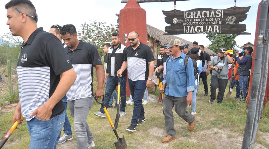Home Runs Citibanamex llega al santuario del jaguar