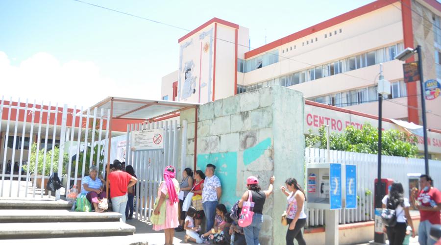 Reanudan trabajos en clínicas y hospitales de Oaxaca   El Imparcial de Oaxaca