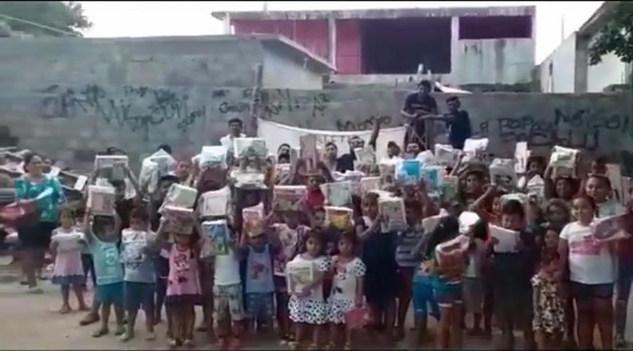 """Lanzan campaña """"Ayúdame a seguir ayudando"""" en Juchitán"""
