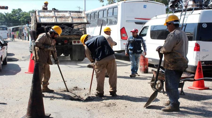 Lento arranque de obras en la capital de Oaxaca   El Imparcial de Oaxaca