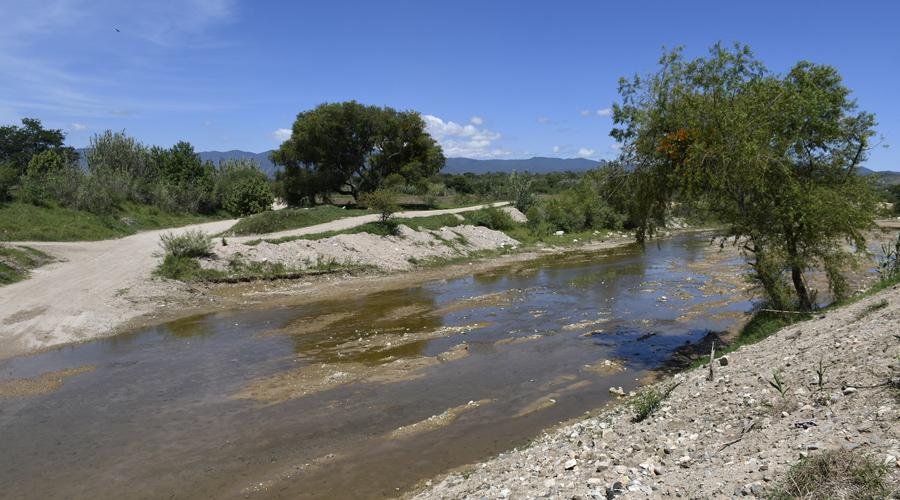 Río Atoyac y Salado, los más contaminados