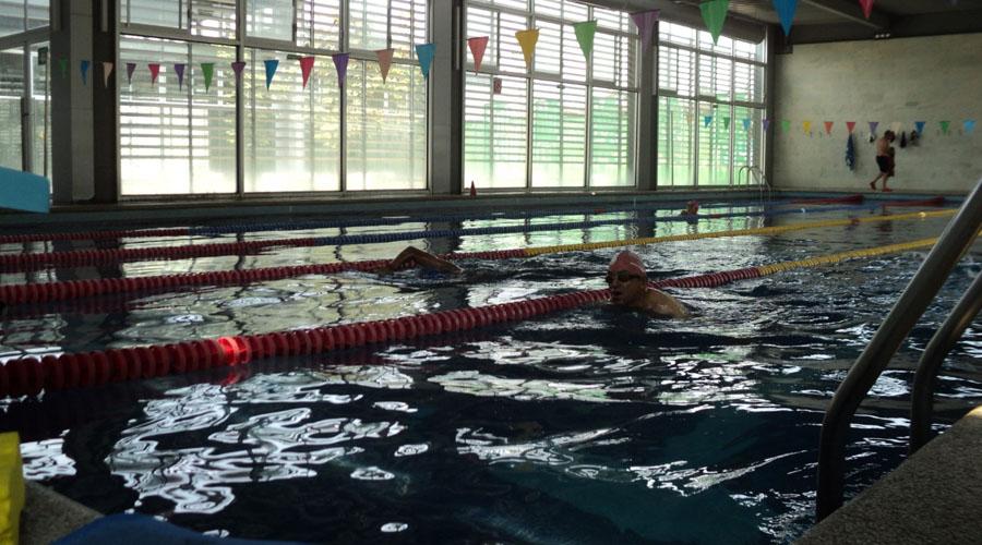 Se realizará el segundo maratón acuático