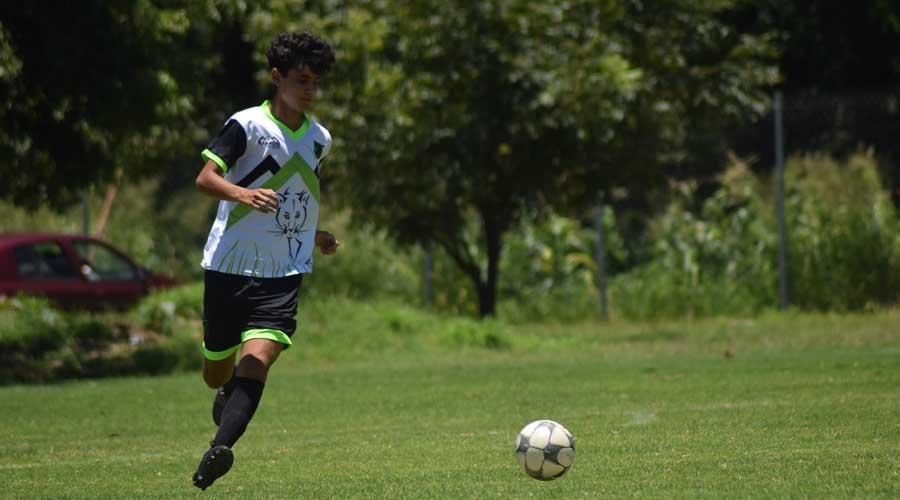 Se realizará la sexta jornada de la Liga de Futbol Mayor A Oaxaca | El Imparcial de Oaxaca