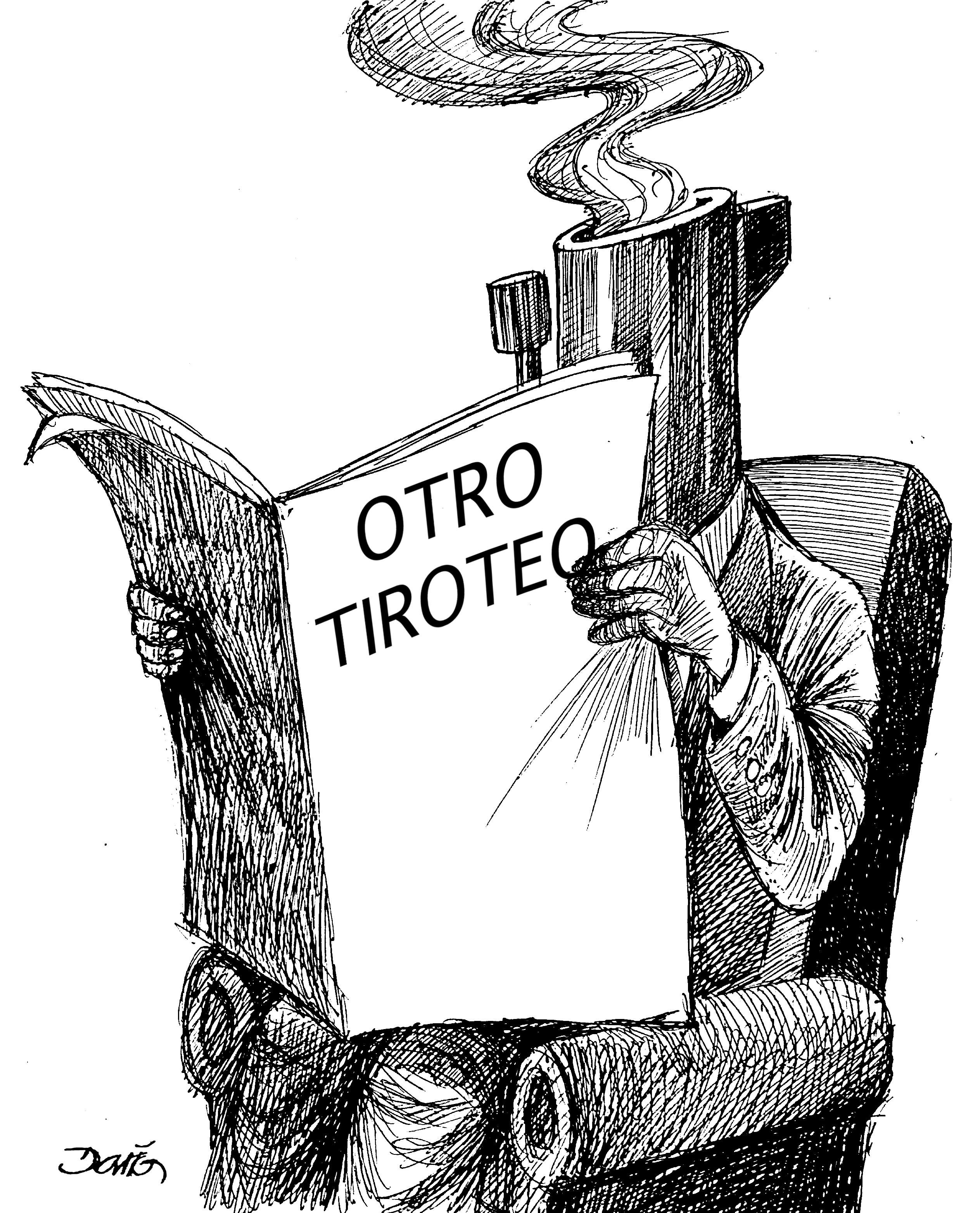 Noticia cotidiana | El Imparcial de Oaxaca